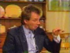 Rik Mayall reads George's Marvelous Medicine on Jackanory. I ADORED this show.