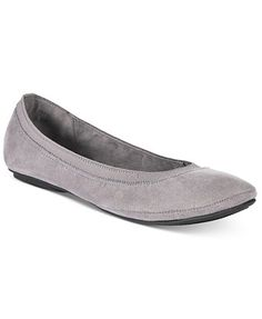 Bandolino Edition Ballet Flats | macys.com