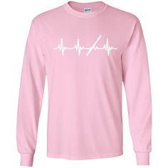 Piccolo Heartbeat Long Sleeve/Sweatshirt