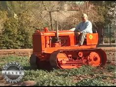 18 Best Allis Chalmers - Classic Tractor Fever images in