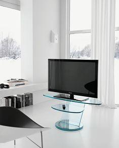 Mobile porta Tv dal design moderno n.49 | Tele Terraza ...