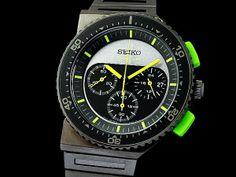 Seiko Spirit Smart SCED007 - Giugiaro design