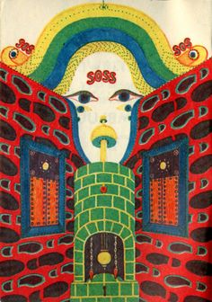 Vello Vinn, c.1967
