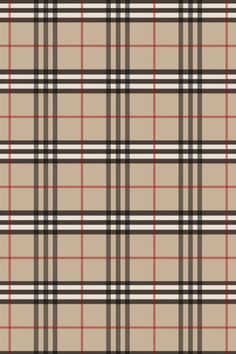 #burberry pattern