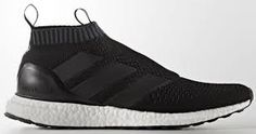 7c750040e16b The black and white Adidas Ace PureControl UltraBoost introduces a low-key  design for Adidas  first-ever PureControl-inspired sneaker.