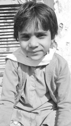 Portrait of Nisha