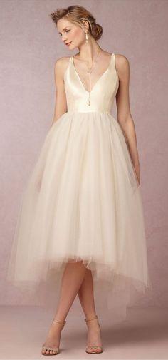 Gillian Tulle Dress