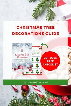 Snag your free Christmas tree decorations guide with step-by-step instructions, color palettes, and a handy shopping list! Enjoy! #free #christmastree #christmastreedecorations #christmastree #treedecor Christmas Tree Decorations, Christmas Diy, Advent Wreath, Step By Step Instructions, Fancy, Free, Color, Colour, Homemade Christmas