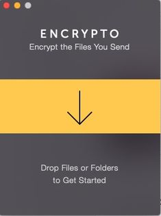 Easiest Way to Encrypt Files Or Folders - Mac and Windows - Good and Geeky Books
