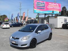 Carrara Car Mart your local Gold Coast Car Dealers. Great selection from top brands at our Gold Coast Car Yard and unbeatable prices. For more information visit here : http://bit.ly/10P9GS5