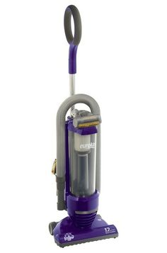 contemporary vacuum cleaners by Casa.com  Purple. Bagless. Pet lovers. Eureka vacuum cleaner.