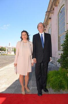 Foro Hispanico de Opiniones sobre la Realeza: Fotos de los invitados al almuerzo