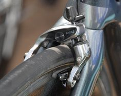 SRAM Hydraulic brakes - stopping by soon #invertracing