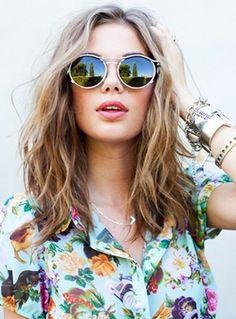 HAIR, CELEB HAIR, SHOULDER LENGTH HAIR, HEALTHY, BEAUTY, STYLE, CELEBRITY, HAIR CARE, HAIR HOW TO, HAIR STYLE,