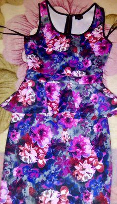 #truworths floral :D MINE