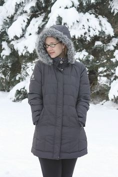 Free country women's power down jacket