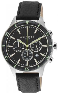 Esprit For Men-Analog, Casual Watch Casual Watches, Watches For Men, Omega Watch, Egypt, Luxury, Stuff To Buy, Accessories, Fashion, Moda