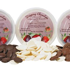 Tropical Foods #best Dipping Chocolate - Valentine's Day Treats #valentines #bloggers