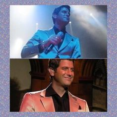 Blue or peach we don't care we love him just the way he is Thanks @yinmarcial for sharing  #sebsoloalbum #teamseb #sebdivo #sifcofficial #ildivofansforcharity #sebastien #izambard #sebastienizambard #ildivo #ildivoofficial #sebontour #singer #band #music #musician #concert #composer #producer #artist #french #handsome #france #instamusic #amazingmusic #amazingvoice #greatvoice #teamizambard #positivefans