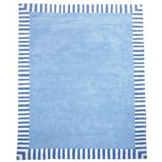 Teppich hellblau  teppich maritim | Themenzimmer Maritim | Pinterest | Teppich ...