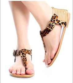 1c3429ace0523 Leopard Sandal – Monica s Closet Essentials