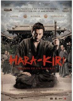 Hara Kiri: muerte de un samurai de Takashi Miike