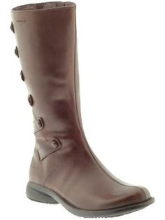 Merrell boots.