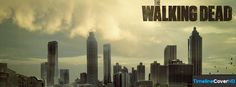 The Walking Dead4 Timeline Cover 850x315 Facebook Covers - Timeline Cover HD