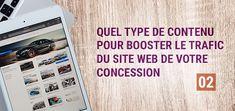 Dans la plupart des cas, et en tant que concessionnaire automobile, vous êtes sans doute susceptible de faire appel à des campagnes de référencement organique ou bien des campagnes d'achat d'espace publicitaire pour générer plus de visibilité sur votre site web.  #AugmenterLeTraffic #ConcessionnaireAutomobile #SiteInternet #VisibilitéDuSiteWeb