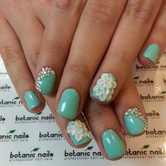 Please follow us on instagram Twitter Facebook foursquare pinterest @botanic Nails