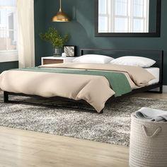 Pagano Platform Bed