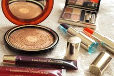 Clarins Splendours Limited Edition Summer 2013 Collection Review