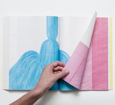 French design duo, Ronan and Erwan Bouroullec have released a book that reveals over 800 personal drawings made by the brothers between 2005 and 2012.