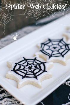 Create the spookiest