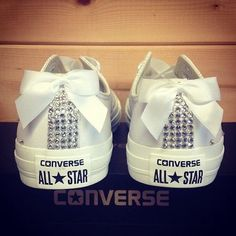 Custom Converse for