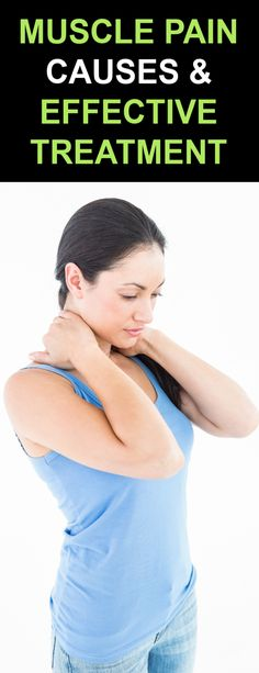 Muscle Pain Causes & Treatment with Effective Ancient Herbal Remedies Neck Pain Treatment, First Aid Treatment, Muscle Pain Relief, Neck Pain Relief, Reduce Bruising, Ligaments And Tendons, Muscle Strain, Muscle Spasms, Muscle Tissue