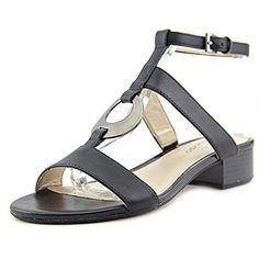 a7940e4d985d Blondo Womens Pearl Dress Sandal Black 6 M US     You can find more