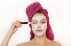 Face Tips, Facial Care, Diy Beauty, Skin Care, Makeup, Hair, Beauty, Beauty Care, Make Up
