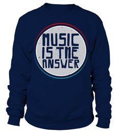 music listen sing song mu sic mom dad singer tshirt