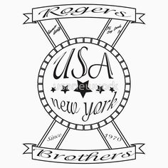 Classsic  American banner
