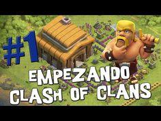 Presentación - Empezando Clash of Clans con Android #1 [Español] - YouTube