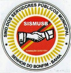 NONATO NOTÍCIAS: BONFIM:  SISMUSB ADERE PARALISAÇÃO NACIONAL CONTRA...