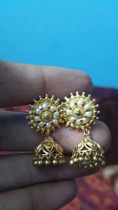 India Jewelry, Kids Jewelry, Gold Jewellery Design, Gold Jewelry, Gold Pendent, Bangles, Bracelets, Necklaces, Designer Earrings
