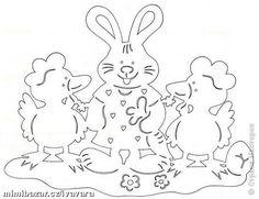 Disney Cartoon Characters, Disney Cartoons, Easter Holidays, Scroll Saw, Kirigami, Art School, Paper Cutting, Paper Art, Miniatures