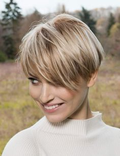 Today we have the most stylish 86 Cute Short Pixie Haircuts. Pixie haircut, of course, offers a lot of options for the hair of the ladies'… Continue Reading → Long Pixie Hairstyles, Short Pixie Haircuts, Short Hair Cuts, Straight Hairstyles, Cool Hairstyles, Short Hair Styles, Pixie Cuts, Men's Hairstyle, Blonde Pixie Haircut