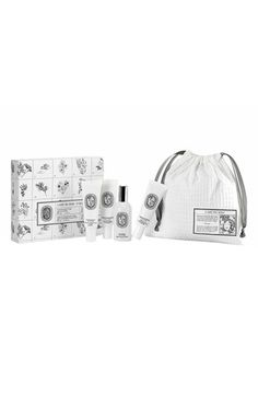 diptyque Facial Skincare Travel Set available at #Nordstrom