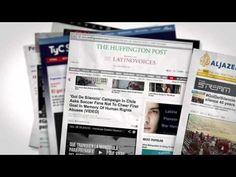 AMNISTIA INTERNACIONAL GOL DE SILENCIO - YouTube