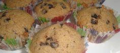 Choco-chip Muffins