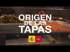 Tapas - YouTube