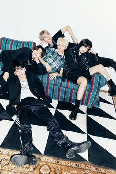 Kpop, Kim Makeup, Group Photos, T Rex, South Korean Boy Band, K Idols, Pretty Boys, Boy Bands, Boy Groups